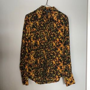 Winter Kate shirt